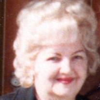 Mrs. Helen Genevieve Kula - Jakubek