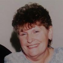 Mrs. Carolyn Lee Frost
