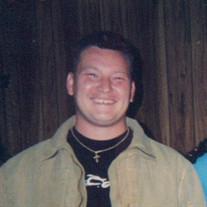 Jeremy Strickland