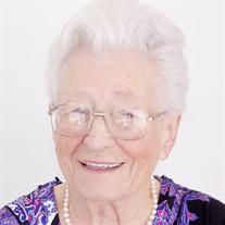 Elizabeth Saylors