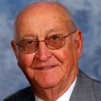 Marvin E. Anderson