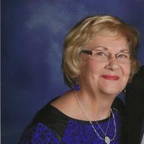 Mary Ellen Fortin