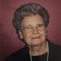 Hazel Longino Birdsong