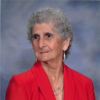 Mrs. Virginia M Corpus
