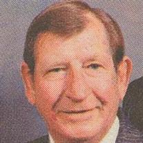Jim T. Johnson