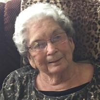 Joyce Elaine Brammer