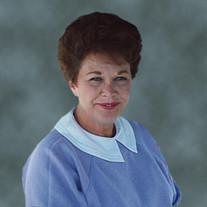 Doris Jean Elzinga