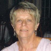 Shirley Desveaux