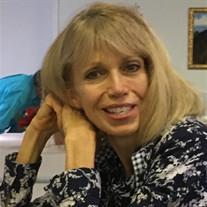 Mrs. Marianne Bocknor Langford