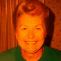 Lois Jane Gehring