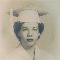 Carolyn Ray Robinson