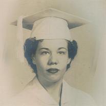 Carolyn Ray Robinson