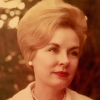 Mary  Pauline Hubley