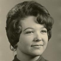 Judith Ann Hitt Hensley