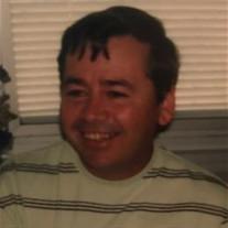 """James """"Jimmy"""" Dale Edwards Sr."""