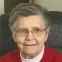Anna (Ann) M. Barden