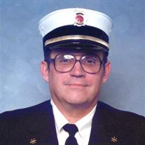 Jewell K. Boaz Jr.