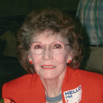 Iilene  May Akerly