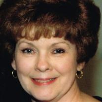 Mrs. Mary Ellen Falkstrom
