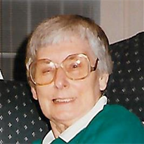 Mrs. Hazel J. Johnson