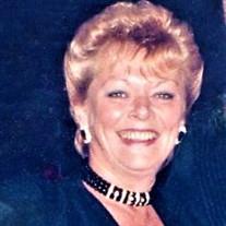 Joyce Burker