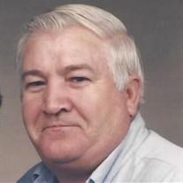 John Wayne Edwards