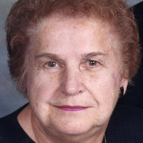 Jane F. Majka