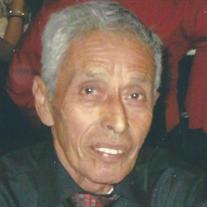 Antonio Eduardo Reyes