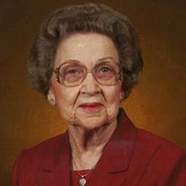 Laura Fouse Jerden