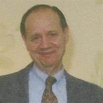 Carl P.  Stillitano