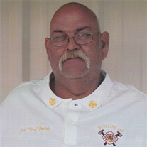 Joel Clayton Parish