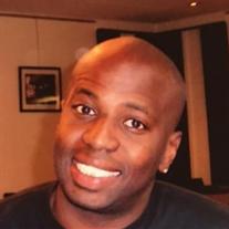Calwain  Akieem Brown Jr