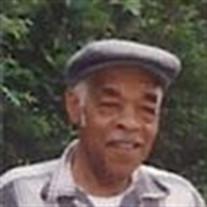Claude O. Williams