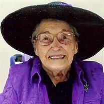 Lilian Harrell Landers
