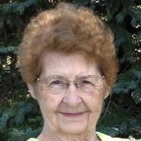 Clarice Mae Wendland