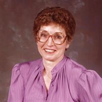 Doris B. Hambleton