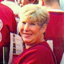 Judie Ann Byrum