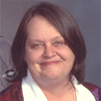 Patricia Rebecca Tedder