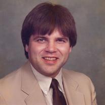 """Lawrence """"Larry"""" David Kanturek"""