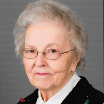 Wilma F. (Pearson) Hollingshead