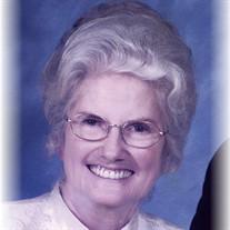 Golda Ewing Buie