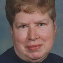 Virginia 'Jenny' K. Relyea