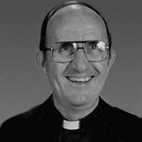 Monsignor Van Allan Wagner