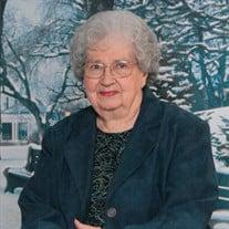 Betty Frances Rice