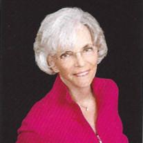 Mrs. Judith Anne Parnell