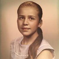 Jean Ferguson Clark Van Dyke