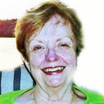 Marilyn Rae(Schroeder) Farrell