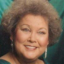 Barbara Della Hudson