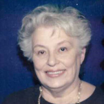 Patricia M. Herr