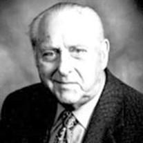 M. Maurice (Maury/Smitty) Smith